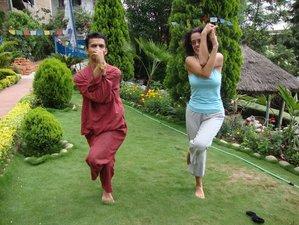 9 Tage Yoga und Detox Urlaub in Nepal