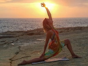 7 Day Inner Peace: Personal Yoga and Wellness Retreat in Gozo