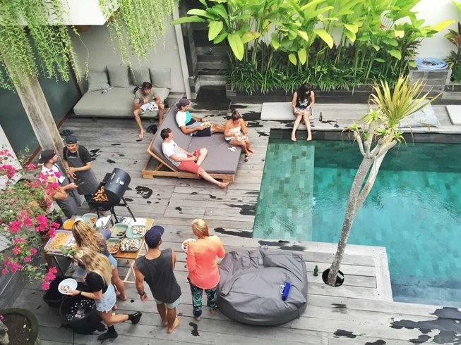 12 Days Adventure Holidays and Surf Camps in Bali, Indonesia