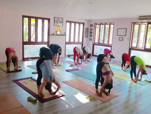 21 Days Yoga Therapy in Phuket, Thailand