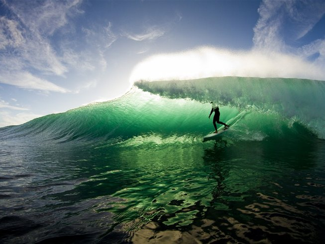 3 Days Surf Camp in Sydney, New South Wales, Australia