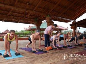 7 Day Raw Food Reboost Detox and Yoga Retreat in Cemagi, Bali