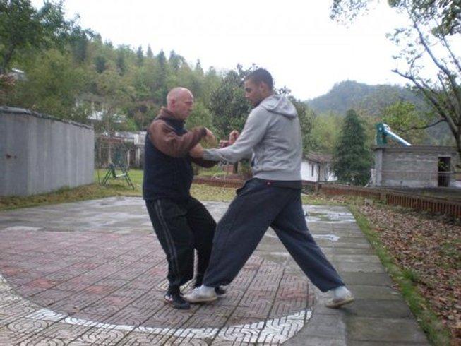 1 Year Martial Arts School in Philippines