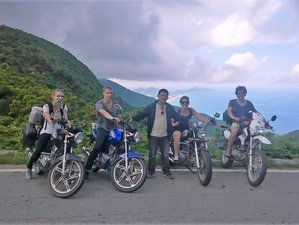 4 Days Hue Adventure Loop Guided Motorcycle Tour in Vietnam