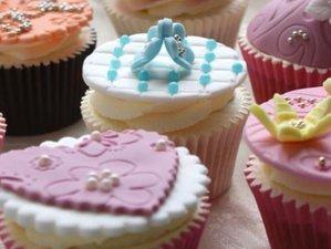 2 Days Vale Hotel Cupcake Breaks in Wales, UK