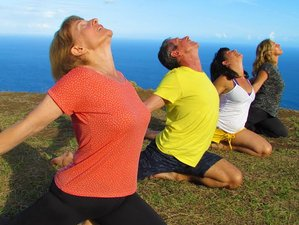 30 Days 200-Hour Integral Yoga Teacher Training near Porto, Portugal