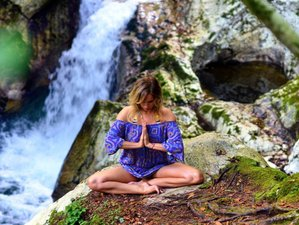 8 jours en retraite de yoga pour couples à Bled, Slovénie