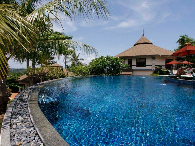 14 Days Ayuryoga Detox Retreat in Thailand
