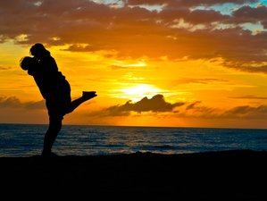 6 Day Couples Healing Wellness Retreat in Maui, Hawaii