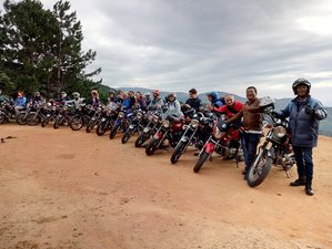 3 Days Da Lat to Nha Trang Motorcycle Tour Vietnam