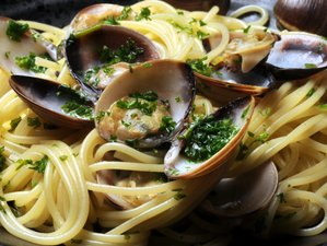 6 Day Authentic Hands-On Cooking, Wine Tasting and Soul of Naples Discovery Tour in Campania