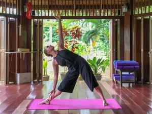 3 Day Renew Your Energy Retreat on Samui, Thailand