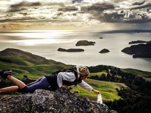 4 Tage Winter Meditation und Yoga Retreat in Coromandel, Neuseeland
