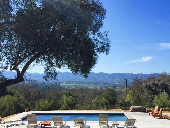 4 Days Meditation, Pilates and Yoga Retreat in California