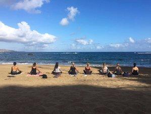 27 Days 200-Hour Yoga Teacher Training in Las Palmas de Gran Canaria, Spain