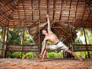 8 Days Silat and Yoga Retreat in Tabanan, Indonesia