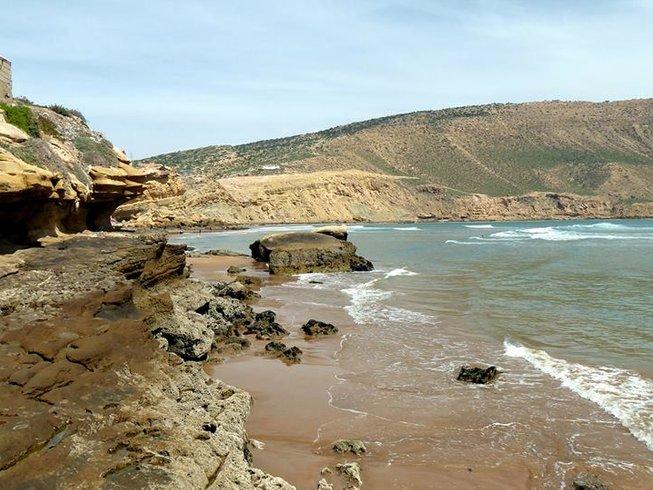 6 Days Surf Camp in Tamraght, Morocco