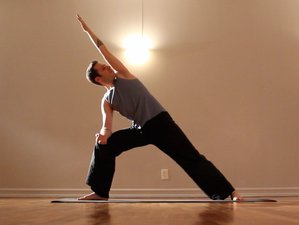 8 Days Slow Yoga Revolution Retreat in Montana, USA with J. Brown