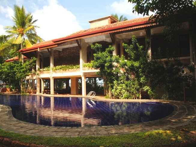 11 Days Kundalini Yoga & Ayurveda Retreat in Sri Lanka