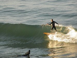 8 Days Surf Tour in Southern Morocco, Morocco