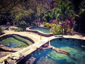 5 Days Yoga, Surf, and Adventure Transform Retreat in Tamarindo, Costa Rica