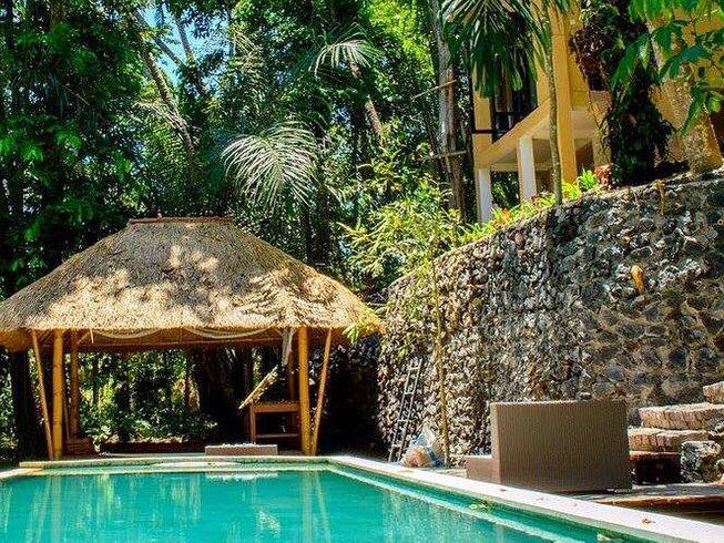8 Tage Wellness Yoga Urlaub auf Bali, Indonesien