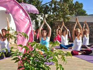7 Days Meditation and Yoga Retreat Ibiza, Spain