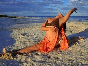 8 jours en retraite de yoga Surupa (belle vérité) à Dominical, Costa Rica