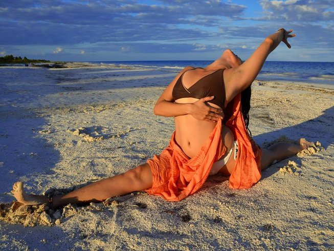 8 Days Surupa (Beautiful Truth) Yoga Retreat in Dominical, Costa Rica