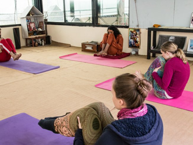 6 Days Tantra Yoga and Meditation Retreat in Nepal