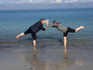 5 Days Meditation and Yoga Retreat in Aran Islands, Ireland