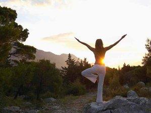 3 Days Relaxing Meditation and Yoga Retreat Scotland, UK