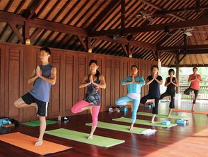 5 Days Namaste Yoga Retreat in Bali, Indonesia