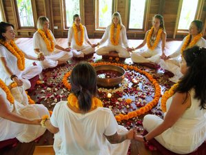 29 Days 200hr Holistic Yoga & Sound Therapy Teacher Training Koh Yao Noi, Thailand