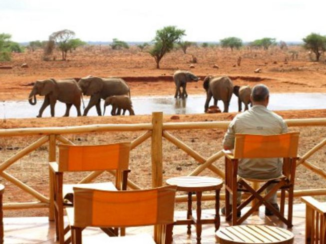 3 Days Treasures of the Sanctuaries Safari in Kenya