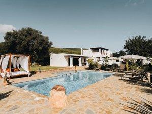 7 Day Vinyasa Yoga Retreat in Ibiza, Balearic Islands