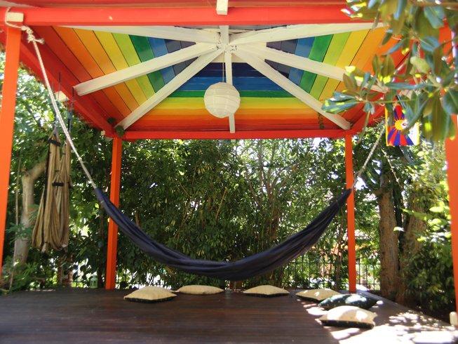 8 Days Nature, Beach, Meditation, and Yoga Retreat in Palairos, Greece