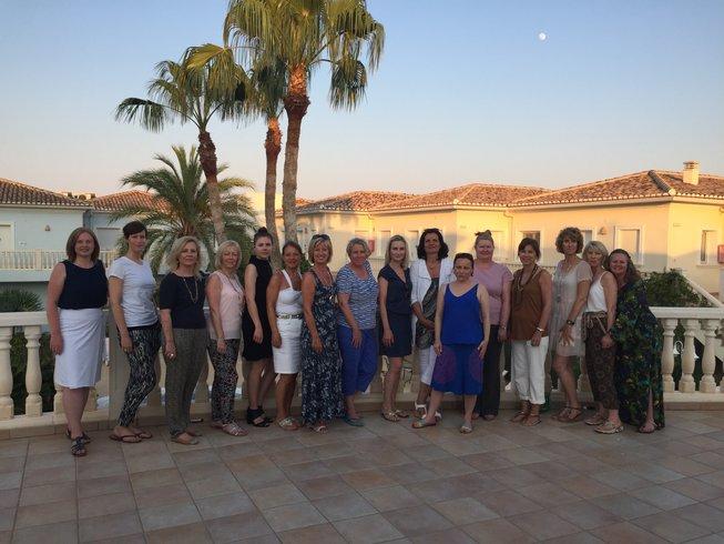 7-Daagse Luxe Detox en Wellness Yoga Retraite in Spanje