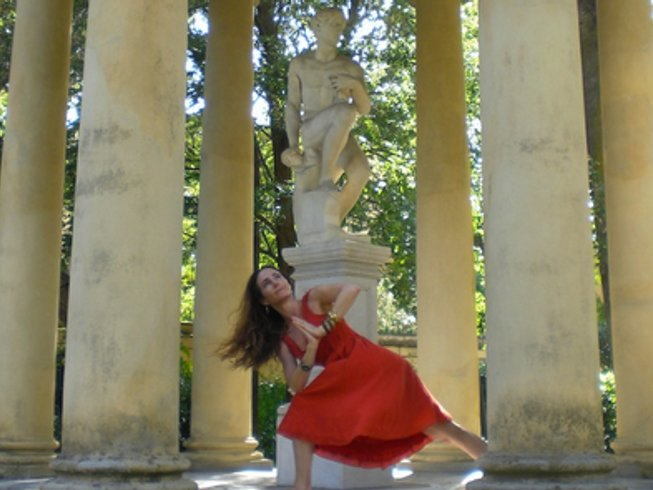 4 Days Movement and Masterpieces Yoga Holidays Italy