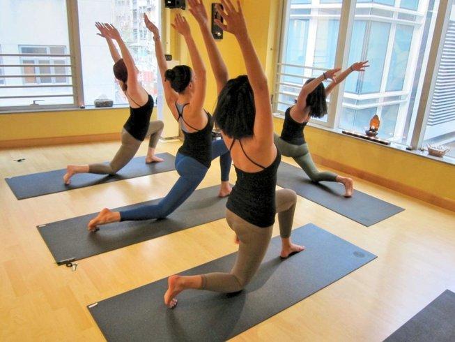 4-Daagse Harmoniseer Je Lichaam en Geest Yoga Retreat in Chiang Mai, Thailand