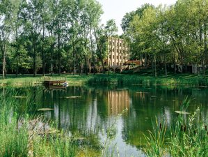 6 Day Holistic Ayahuasca Retreat in Barcelona, Spain