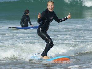 8 Day All Levels Authentic Yoga and Surf Camp in Sidi Kaouki, Essaouira