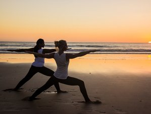 6 Day Surf and Yoga Retreat in SW Algarve, Portugal