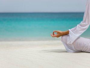 8 días retiro de yoga para mujeres de negocios en Jamaica
