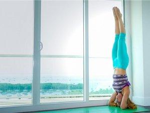 14 Tage Verjüngung des Körpers und Yoga Urlaub in Indien