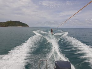 3 Day Wakeboard Camp for All Skill Levels in Koh Phangan, Surat Thani