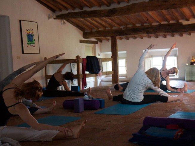 13 Days Ayurveda and Yoga Wellness Retreat in Rishikesh, India
