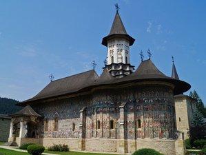 10 Days Comforting Bucovina Tour in Romania