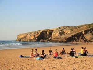 6 jours en stage de yoga inspirant à Aljezur, Portugal