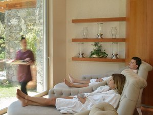 4 Days Spa and Yoga Retreat in Cyprus